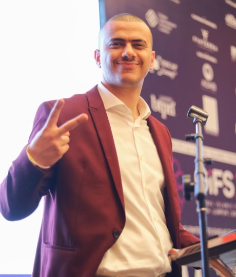 Abd Elmohaimen Mansi Elmangos CEO